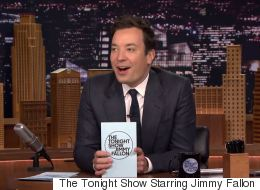 Jimmy Fallon's Worst Gifts Ever Will Probably Give You Some Ideas For Christmas Presents