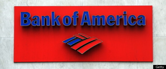 BANK OF AMERICA ADS