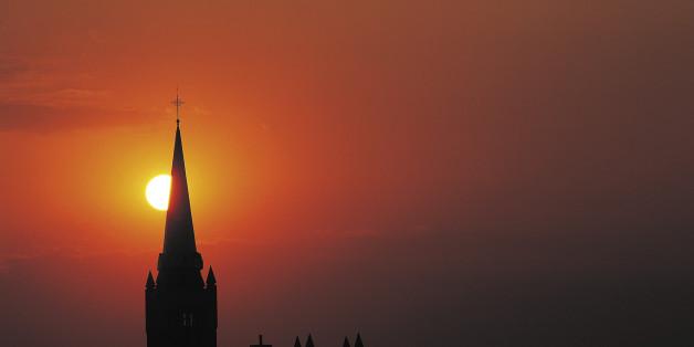 viniard church