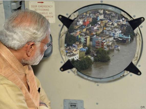 premier ministre indien