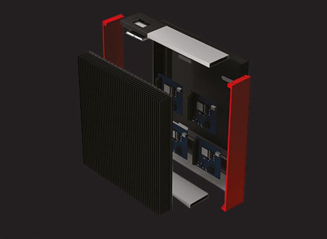 le radiateur calculateur l 39 objet connect qui fait plus. Black Bedroom Furniture Sets. Home Design Ideas