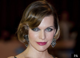 Milla Jovovich: 'How Am I Going To Work With Anyone Else?