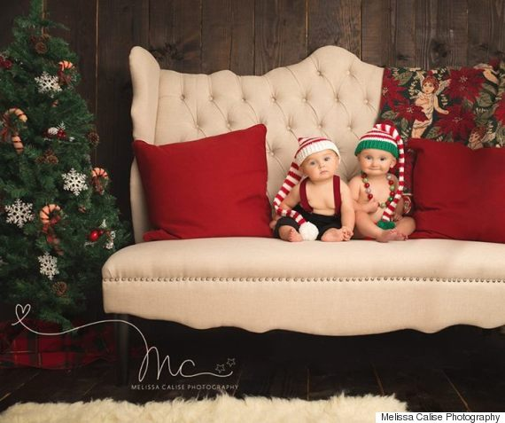 twins elves