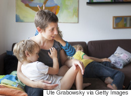 10 Things That Make Parents Feel Guilty