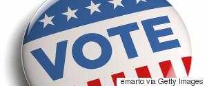 AMERICA VOTE