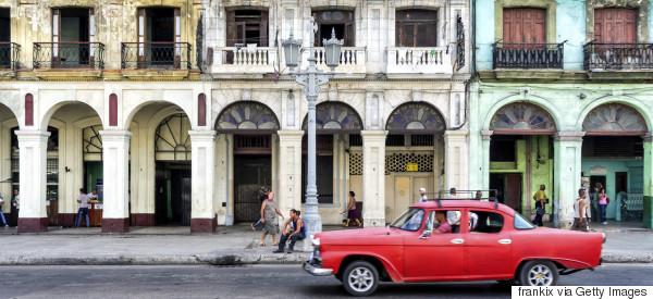 Havana's Cocktail Culture