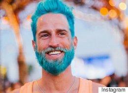 Hommes: les 5 tendances cheveux les plus étonnantes (PHOTOS)