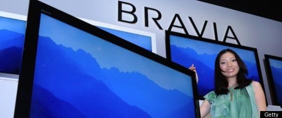 Sony Bravia recall