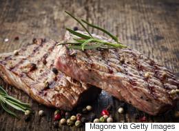 America's 50 Best Steakhouses 2015
