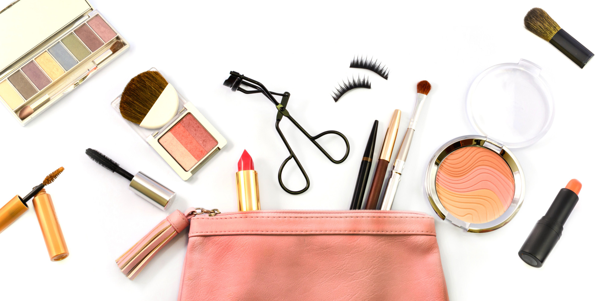 Spring cleaning your cosmetics here are 36 of the best for Beauty equipment