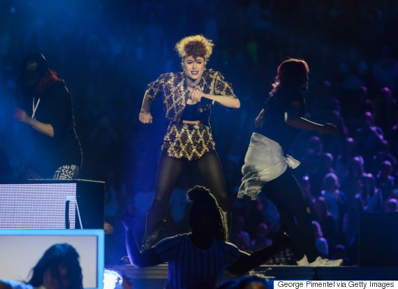 kiesza we day