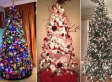 25 arbolitos de Navidad que te inspirarán