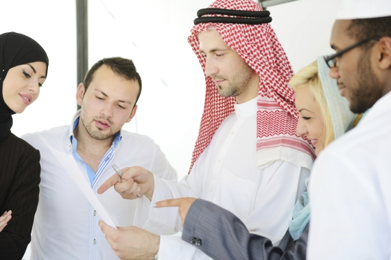 saudi student