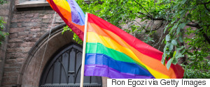 GAY CHURCH