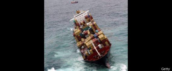CAPTAIN SHIP NEW ZEALAND