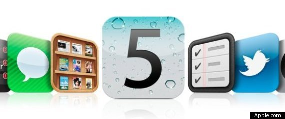 Ios5 Download Apple Iphone