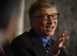 Bill Gates hat eine Idee, die die Menschheit retten könnte. Jetzt zieht Deutschland eine radikale Konsequenz