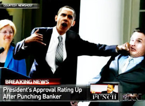 Obama Punch Onion