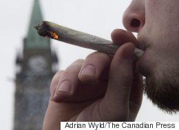 Un gramme de cannabis pour chaque député libéral