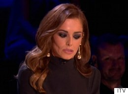 'X Factor' Judges In Tears At Emotional Amy Winehouse Performance