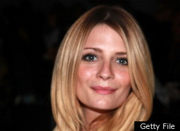 Photographer Slaps Mischa Barton With Raw Meat