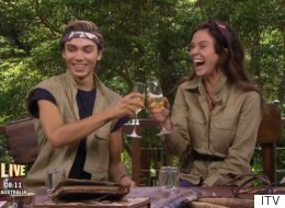 This Year's 'I'm A Celebrity' Champion Is Crowned
