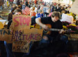 Sixties Redux at Occupy Wall Street