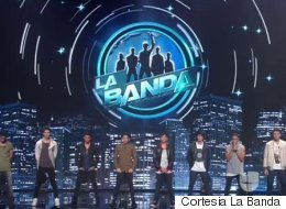 Conoce a los finalistas de 'La Banda'