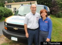 Ledyard, CT: 'Mr. Appliance' Filling Niche In New Economy