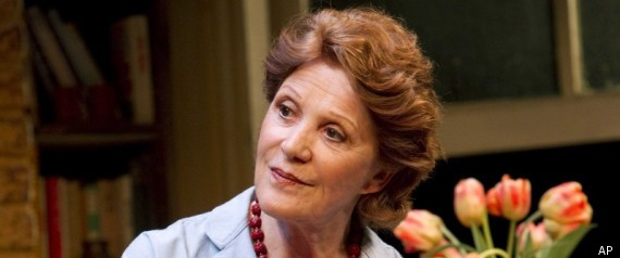 LINDA LAVIN IN THE LYONS AS THE ULTIMATE JEWISH MO