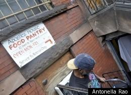 Newark's West Ward: Living Amid Pervasive Poverty