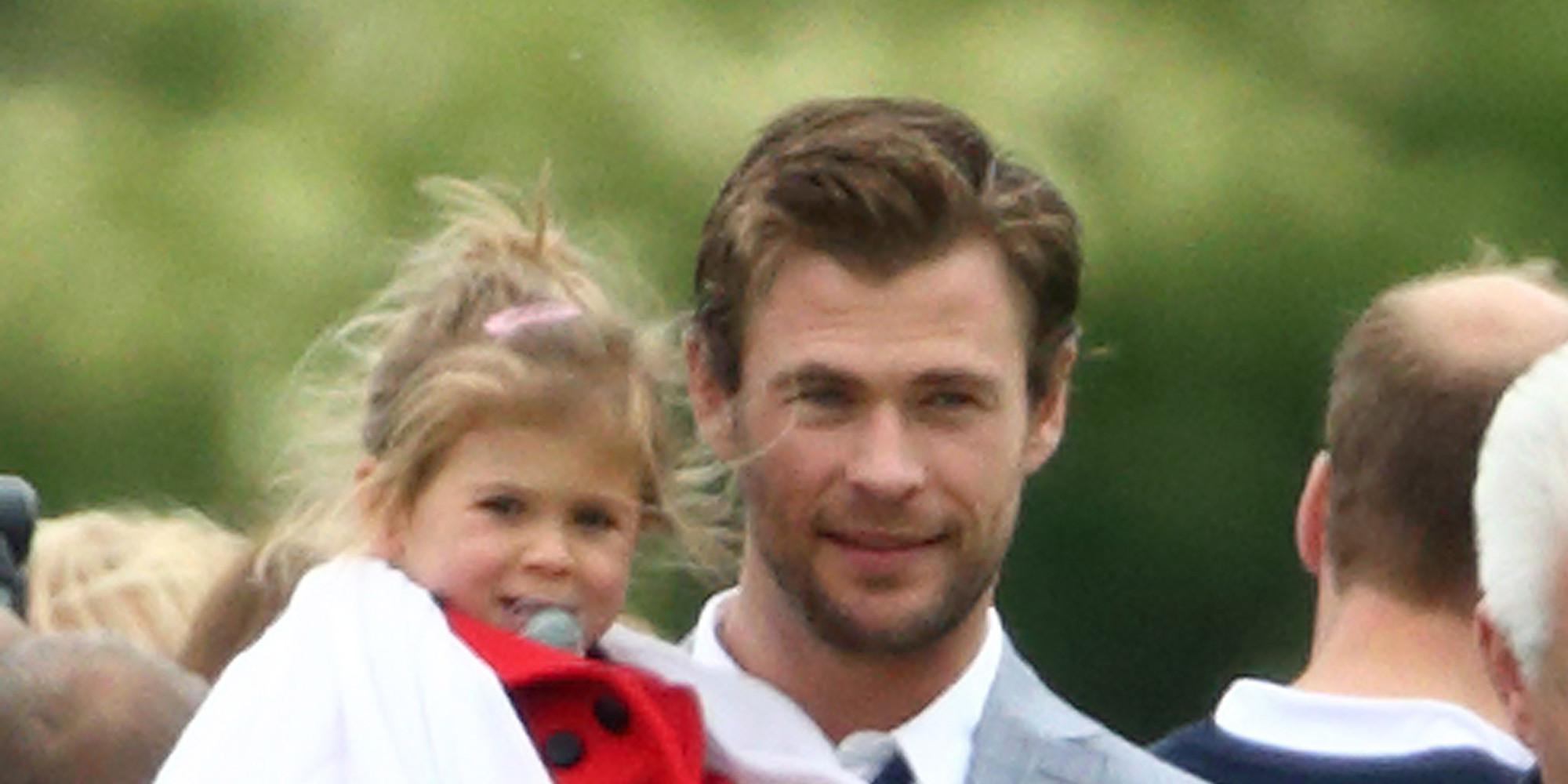 Chris Hemsworth Reveals Simple Yet 'Happiest Moment' Of ...