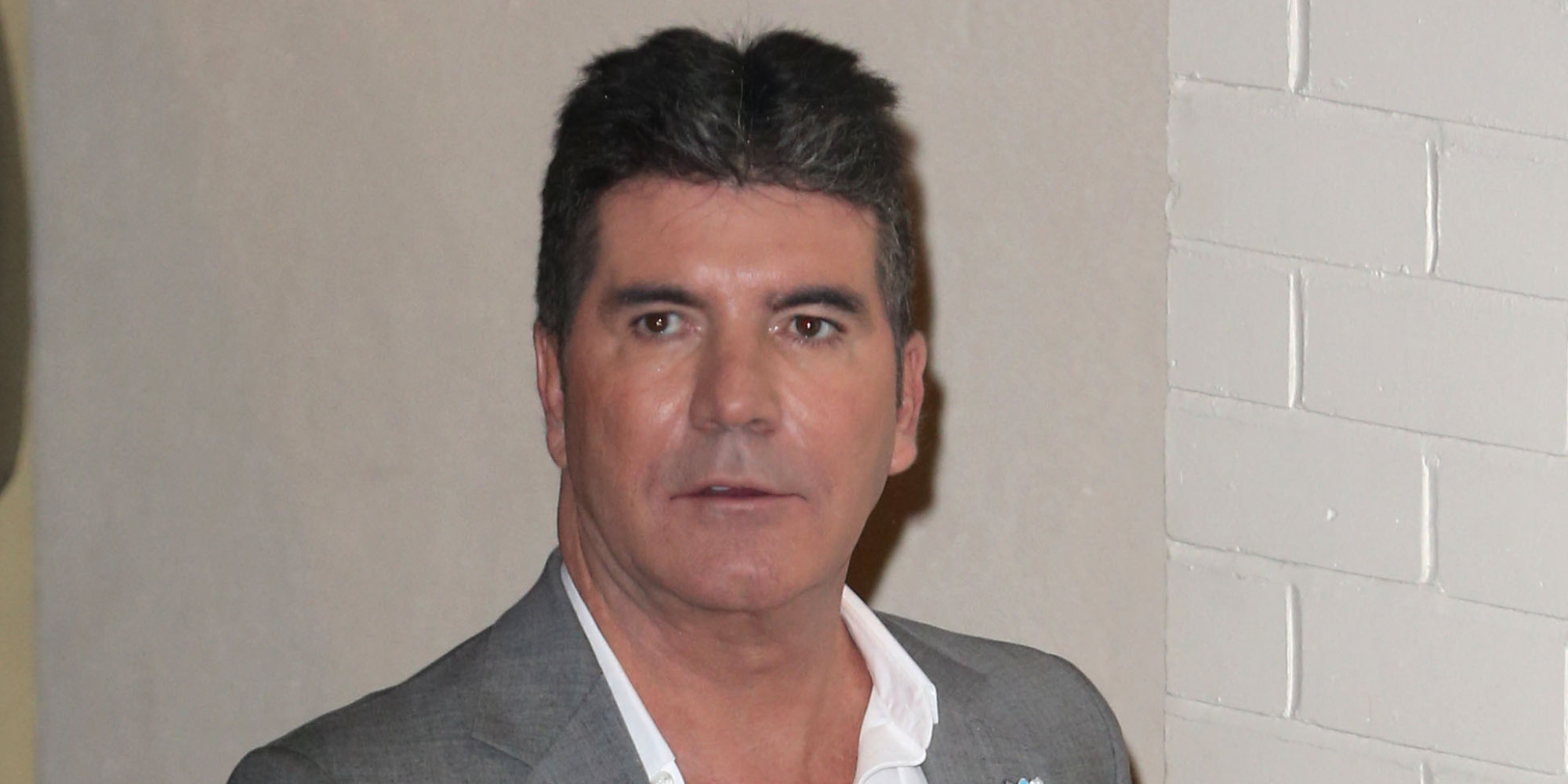 Simon Cowell 'To Fire Security Guard Who Failed To Stop ...