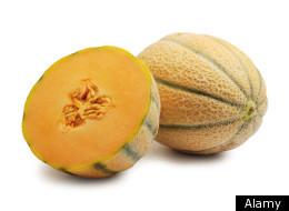Listeria Cantaloupe