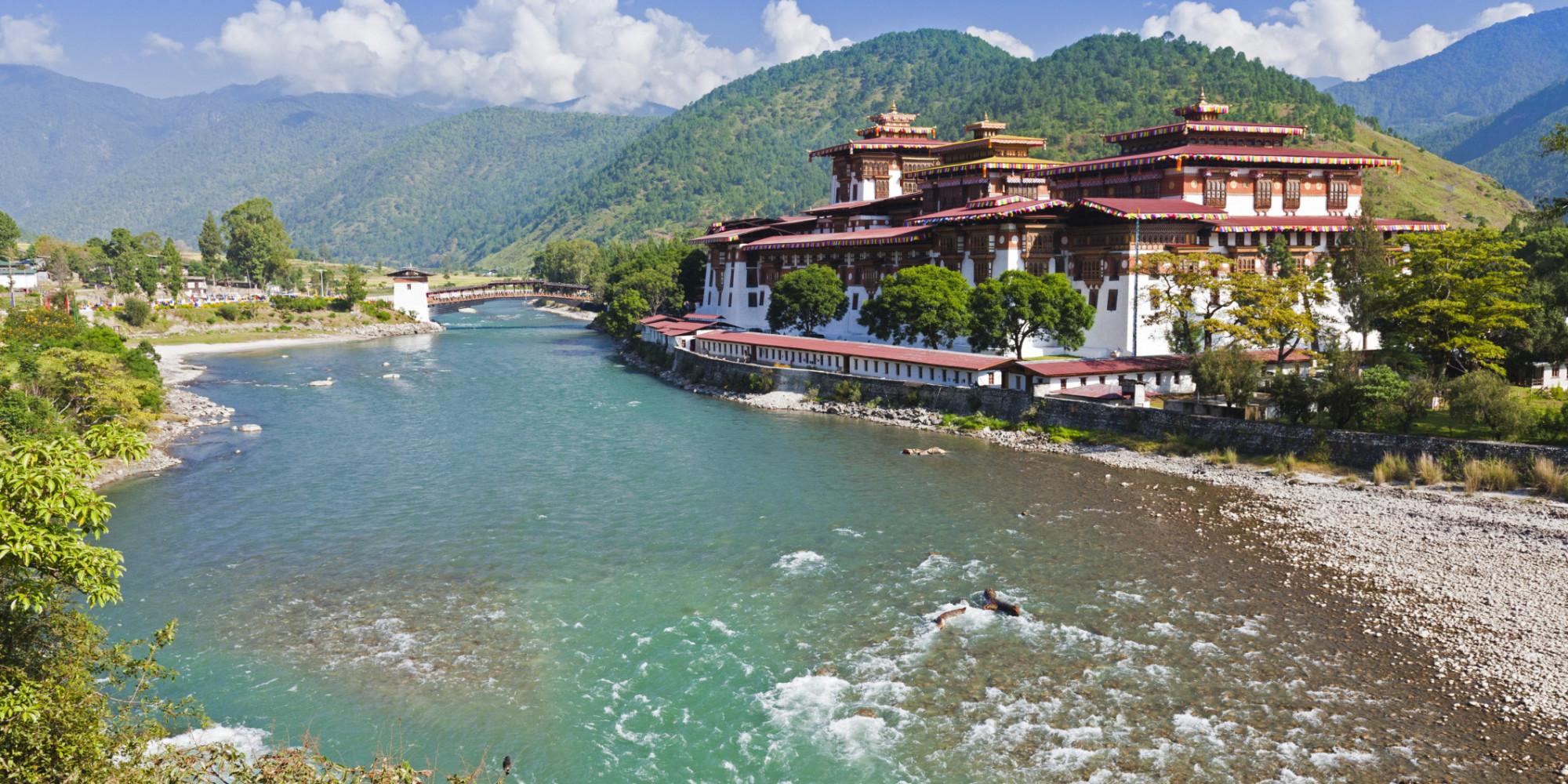 Behold the Beauty of Bhutan | The Huffington Post: http://www.huffingtonpost.com/emily-odell/behold-the-beauty-of-bhut_b_8608518.html