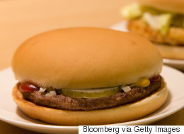 Les choix des nutritionnistes chez... McDonald's
