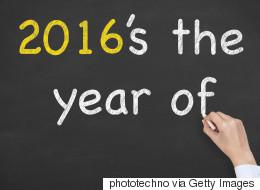 5 reglas básicas para conquistar tus resoluciones del 2016