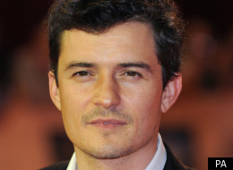 Orlando Bloom On 'The Three Musketeers': 'Big Bloomers, Big Heels - It's Great Playing A Rogue'