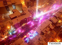 10 partys pour célébrer la nouvelle année à Québec