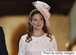 Sophie Grégoire-Trudeau's Best Style Moments In 60 Seconds