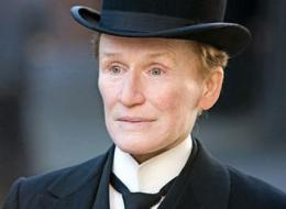 Albert Nobbs Glenn Close