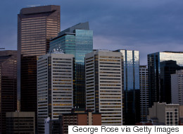 Modest Growth For Alberta In 2016, Despite Low Oil Prices