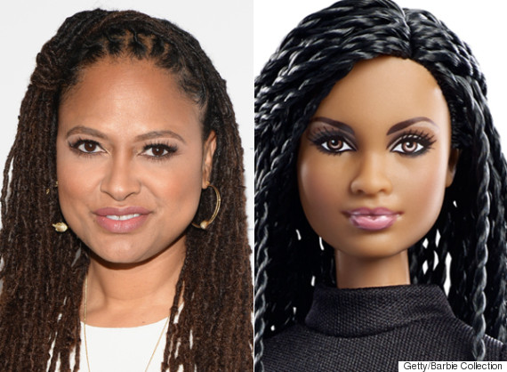 ava duvernay barbie