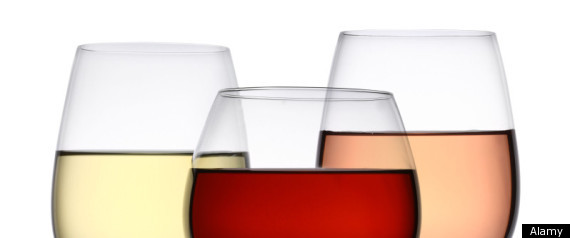 DRINK WINE SMARTER