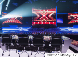 Surprise Performer Confirms 'X Factor' Final Appearance
