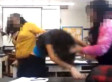 Two CPS Students Suspended After In-Class Brawl Is Caught On Tape (VIDEO)