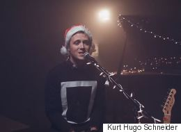 'All I Want For Christmas Is You' Sung In A Minor Key Sounds Eerily Different
