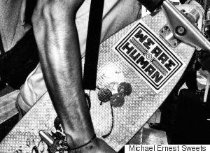 MICHAEL ERNEST SWEETS