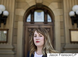 Domestic Violence Bill Passes Unanimously In Alberta Legislature