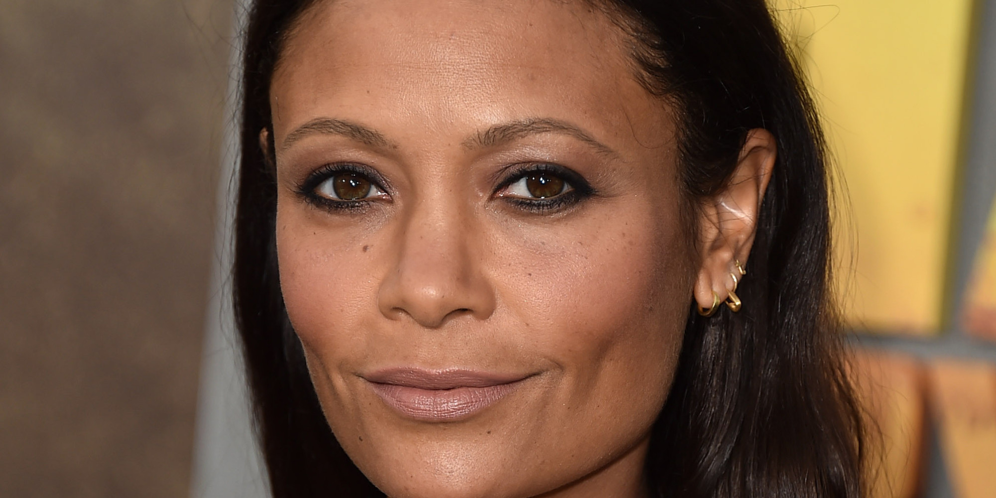 thandie newton young